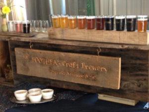 Maine Craft Weekend Boothbay Craft Brewery