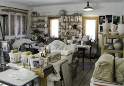 Maine Craft Weekend Prescott Hill Pottery1