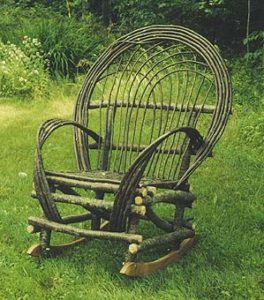 Maine Craft Weekend Timberstone Rustic Arts