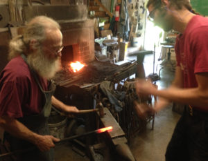 mca-maine-craft-weekend-featured-location-doug-wilson-forge3