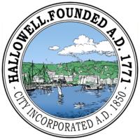 Hallowell Logo