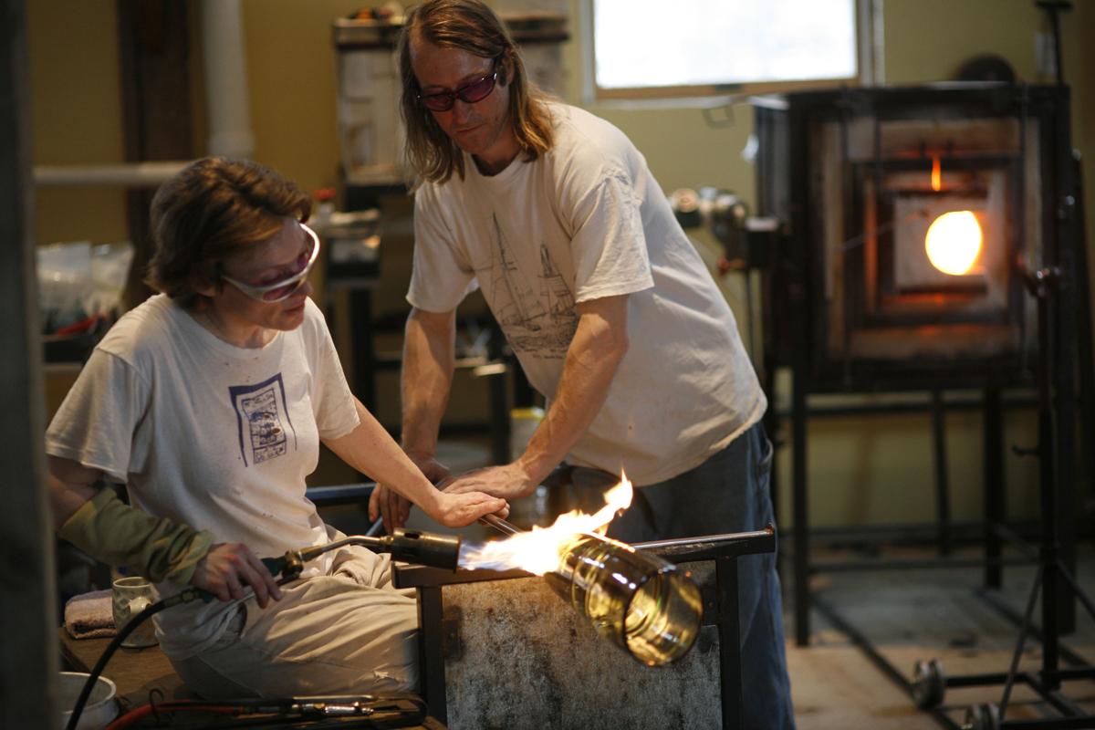 Find a Studio: Maine Craft Weekend