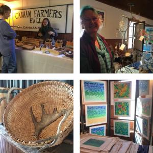 2019 EVENTS BY REGION – Maine Craft Weekend